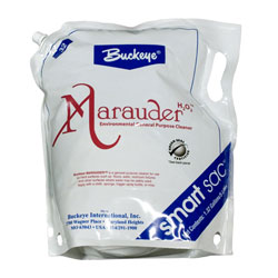 Buckeye Marauder, general purpose cleaner
