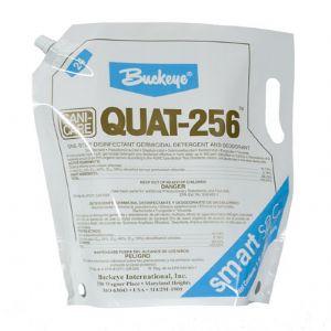 Buckeye Sanicare Quat 256